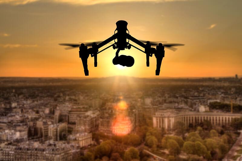 Aerial Photography Phoenix
